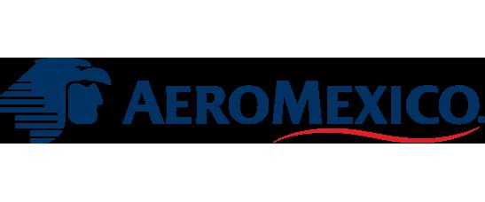 Resultado de imagen para aeromexico logo